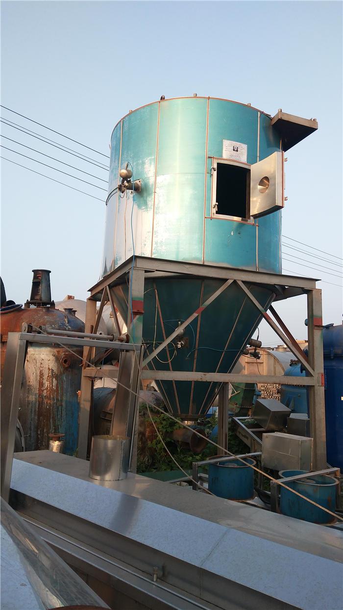 内蒙古专用二手干燥机多少钱「梁山亿丰二手设备供应」