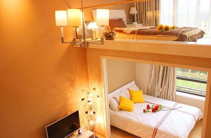 青岛优质的公寓租房,公寓