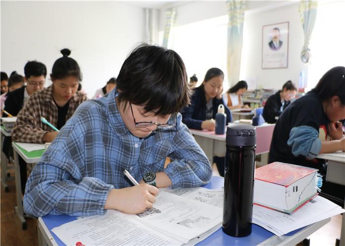 七里河区高考辅导培训机构 来电咨询 兰州会师教育研究推广yabo402.com