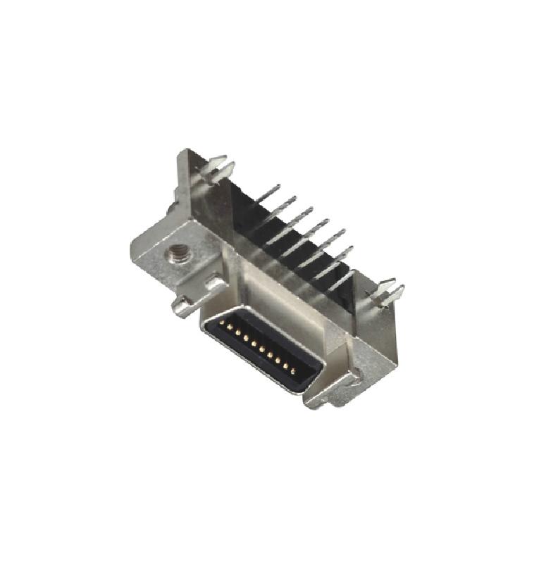 90度插板式SCSI系列的用途和特點,SCSI系列