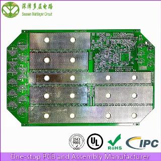 原装多层PCB线路板制造专家,多层PCB线路板