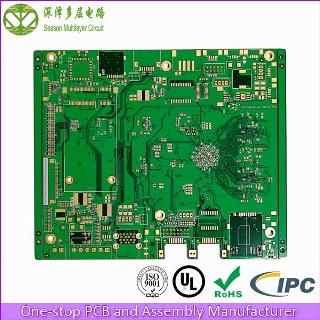 制造多层PCB线路板制造专家,多层PCB线路板