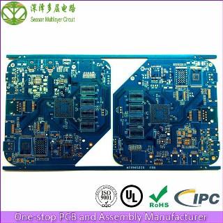 控深孔PCB,PCB