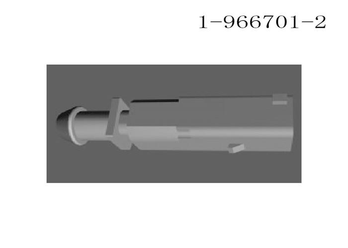 供应新能源汽车接插件ST740771-3 端子 上海住歧电子科技供应