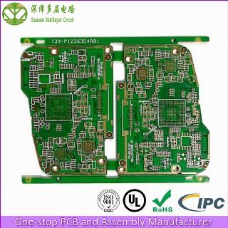 PCB线路板免工程费打样,PCB线路板
