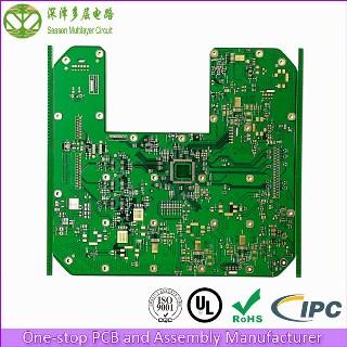 音箱pcb线路板工厂「深泽多层电路供应」