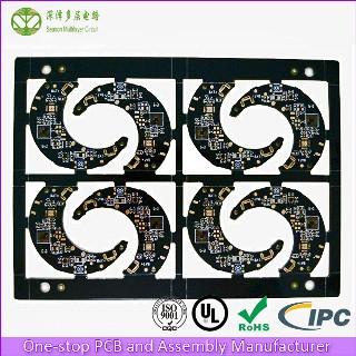八层PCB线路板快板打样,PCB线路板