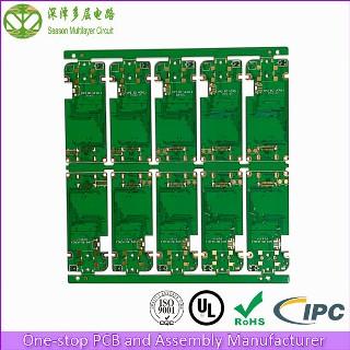 高精密PCB线路板生产,PCB线路板