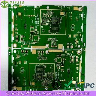军工PCB线路板特急,PCB线路板