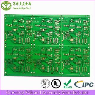 双面PCB线路板制造商,PCB线路板
