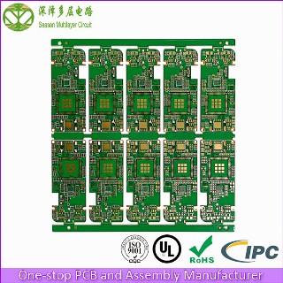 武汉多层pcb电路板「深泽多层电路供应」
