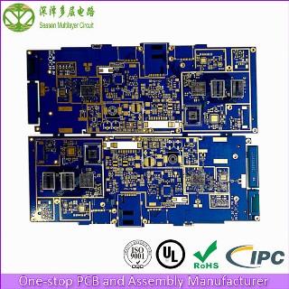 许昌多层pcb电路板「深泽多层电路供应」