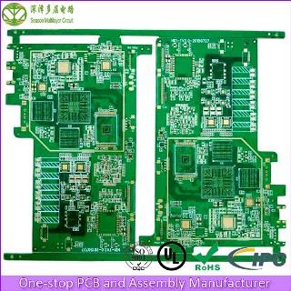 多层pcb电路板品质哪家好「深泽多层电路供应」