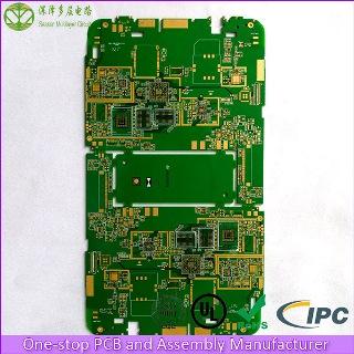 多层pcb电路板量产「深泽多层电路供应」