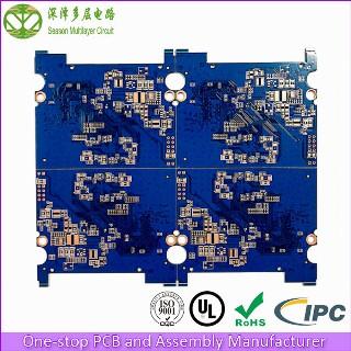 台州多层pcb电路板「深泽多层电路供应」