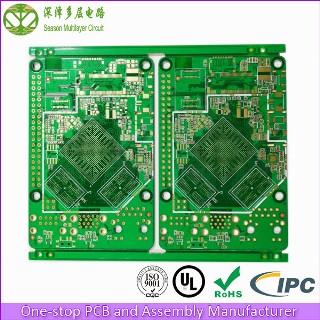 安徽加工多层PCB电路板,多层PCB电路板