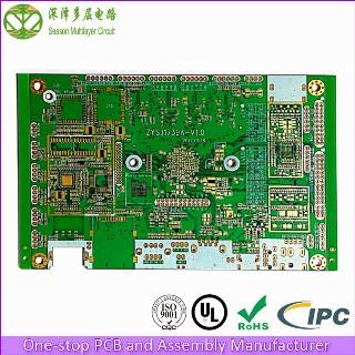 手机多层pcb电路板「深泽多层电路供应」