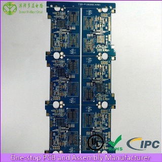 广州多层pcb电路板「深泽多层电路供应」
