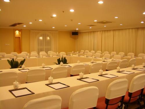 杭州具备政府会议服务能力公司,政府会议