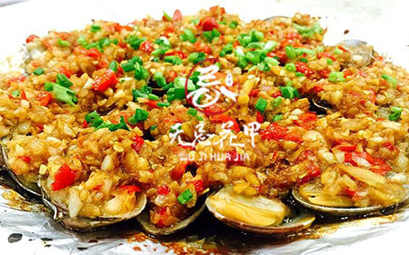 陜西蒜香皮皮蝦的做法 口碑推薦「淮安經濟技術開發區無忌花甲供應」
