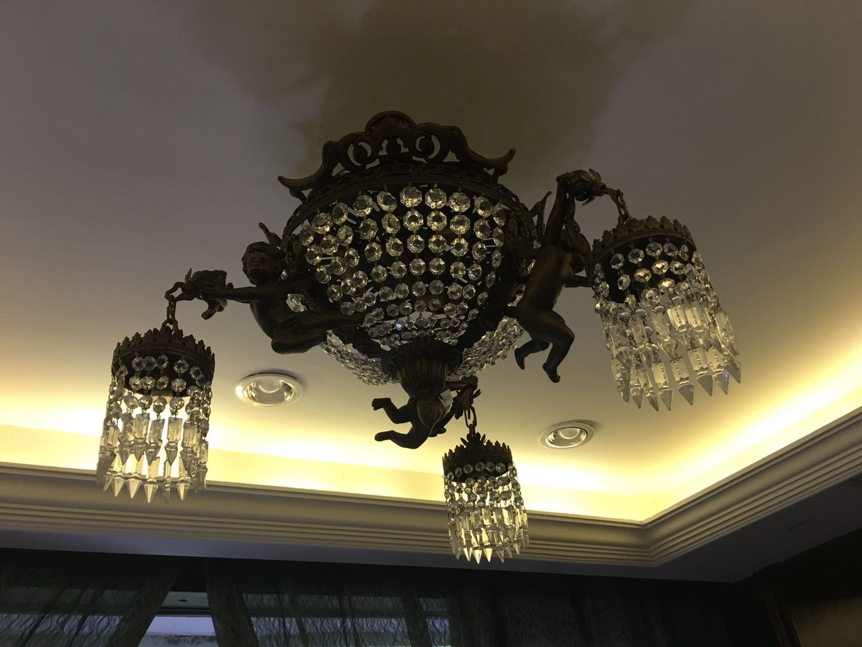 知名欧洲古董灯具网站「苏州工业园区奥赛庄园家具供应」