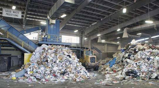 无锡工业废旧物资回收哪家快 客户至上「上海延嘉环保工程供应」