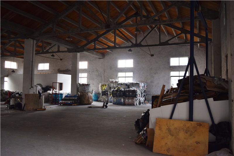 泰州工业垃圾处理哪家好 诚信服务「上海延嘉环保工程供应」