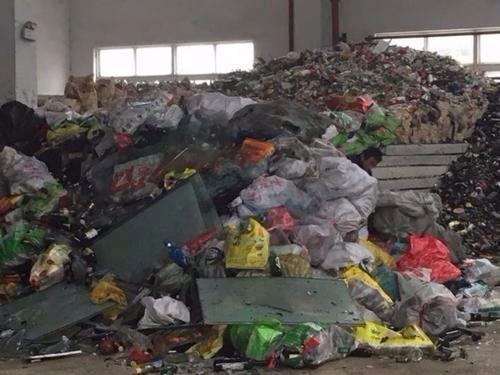 闵行区生活垃圾处理,生活垃圾处理