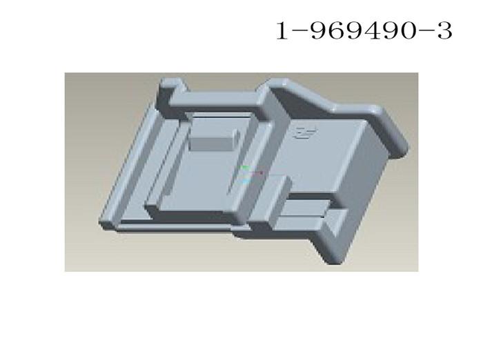 供应新能源汽车接插件MG681114 密封件 上海住歧电子科技供应