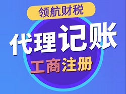 领航(宁夏)财税服务有限公司