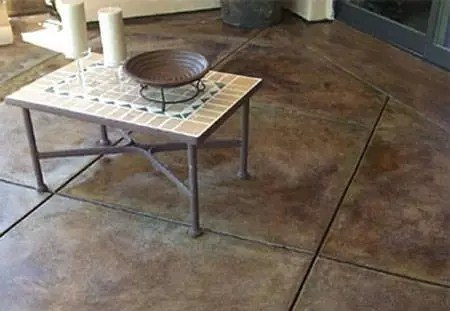 生产清水混凝土地坪,清水混凝土地坪