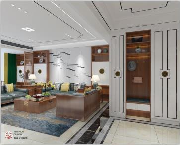 寒亭區知名室內裝修哪家專業 有口皆碑「濰坊翰高裝飾設計供應」