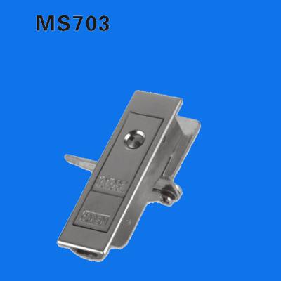 天津电器柜门锁表面处理「上海一索电器供应」