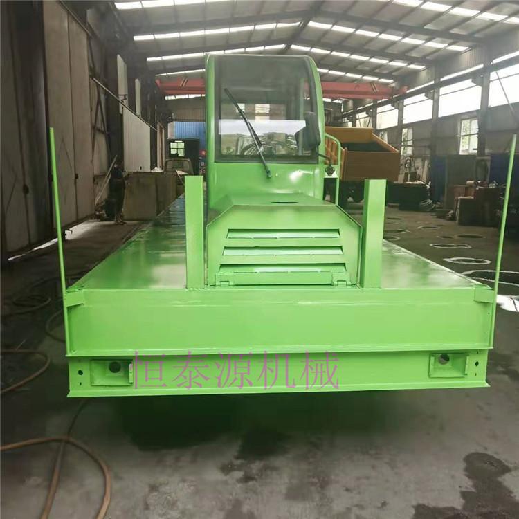 安徽拉钢筋用5吨四不像平板运输车 欢迎来电 济宁市恒泰源工程机械供应
