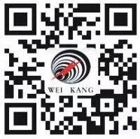 上海威广机械制造有限公司