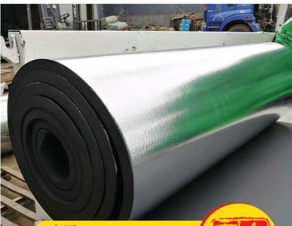 新疆乌市优质铝箔生产厂家 华美达保温材料供应