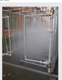 黄山淋雨试验箱价格,淋雨试验箱