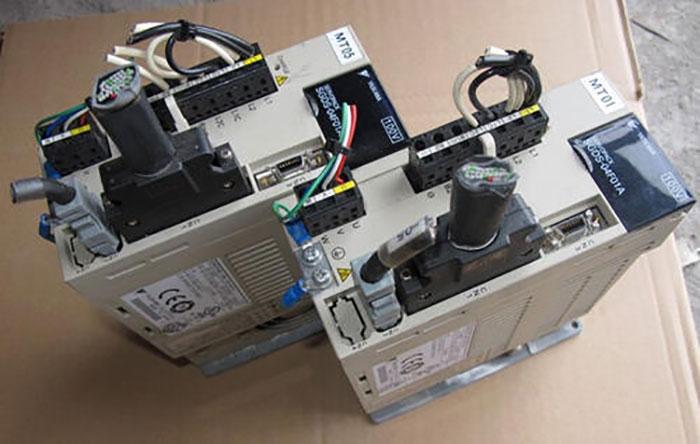 红原派克伺服驱动器维修哪里修的快,伺服驱动器维修