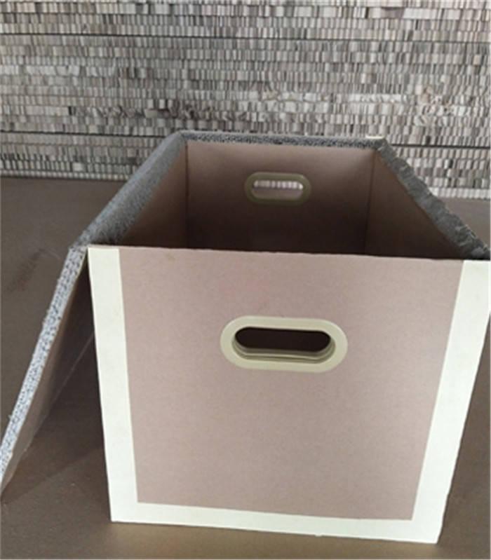 上海蜂窩箱銷售廠家「上海申勝板業供應」