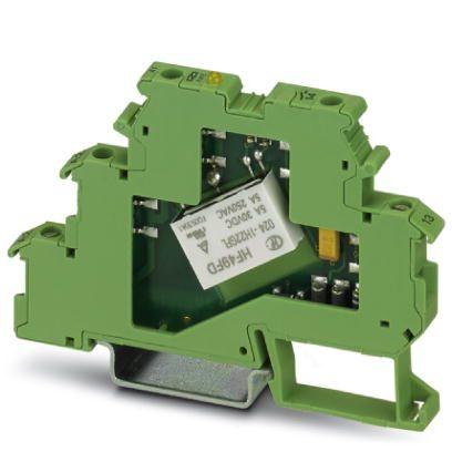 广东PLC-RSC-24DC/21菲尼克斯继电器现货,菲尼克斯继电器