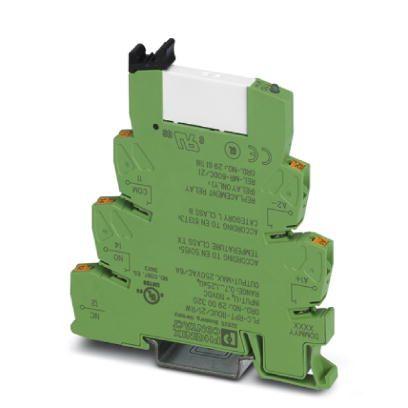 PLC-RSC-48DC/21-21菲尼克斯继电器,菲尼克斯继电器