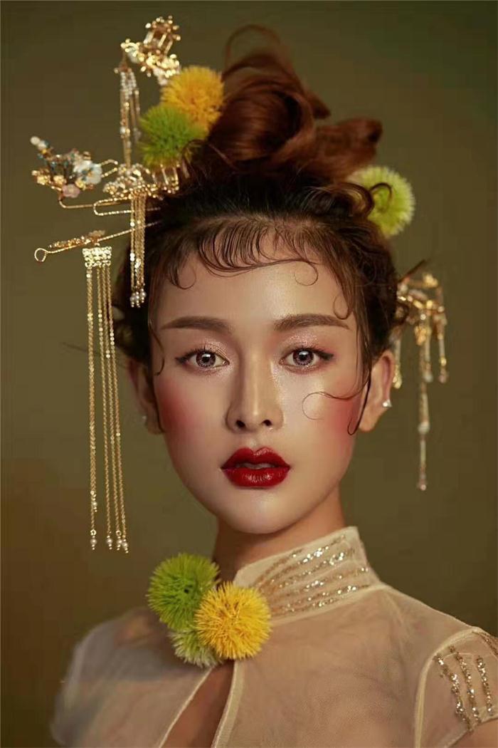 专业化妆速成班价格 真诚推荐「郑州英皇沙宣教育供应」