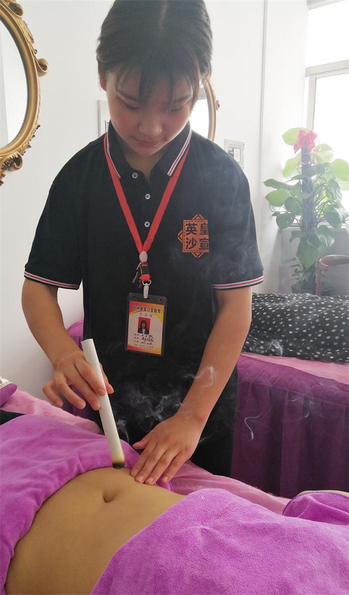 美容培训班选哪家 欢迎咨询 郑州英皇沙宣教育供应
