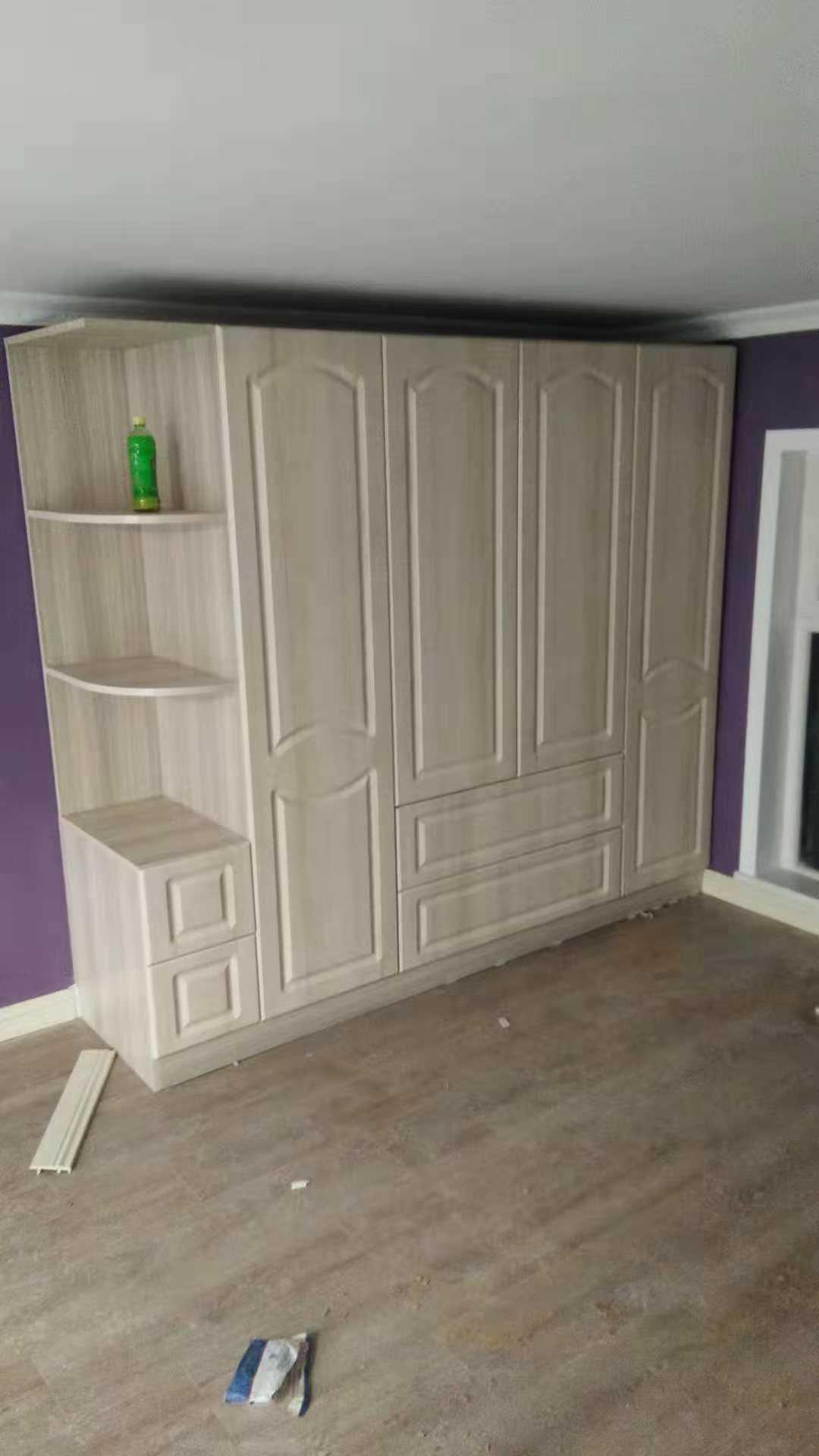海东衣柜家具设计哪家便宜 海东市平安区青唐家具供应