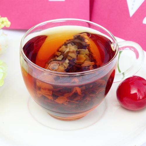 贵州正宗玫瑰红茶的用途和特点 抱诚守真「山东元舜现代农业科技供应」