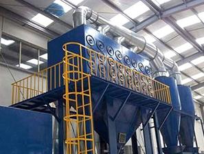 广州化工除尘器生产厂家 客户至上「杭州东霄科技供应」