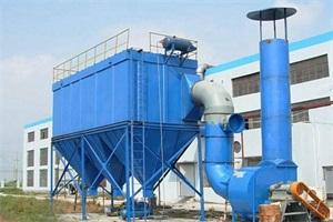 广州粉尘处理设备推荐 服务至上「杭州东霄科技供应」