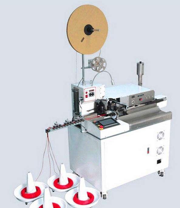杭州静音端子机,端子机