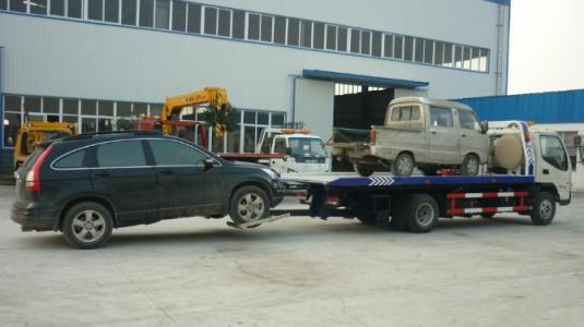 上城区奔弛汽车拖车服务哪家好,汽车拖车服务