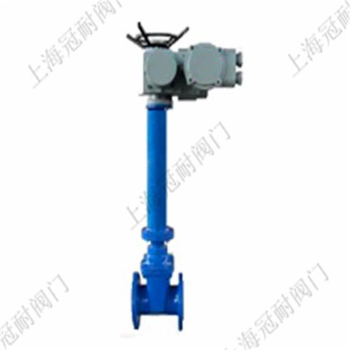 山西电动闸阀结构图 上海冠耐阀门供应「上海冠耐阀门供应」